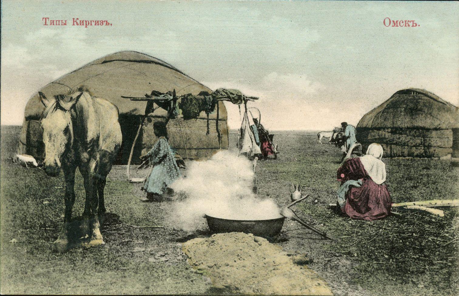 Типы киргиз1