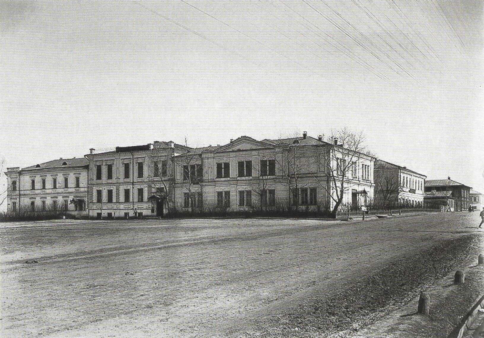 Императора Александра III низшее механико-техническое училище