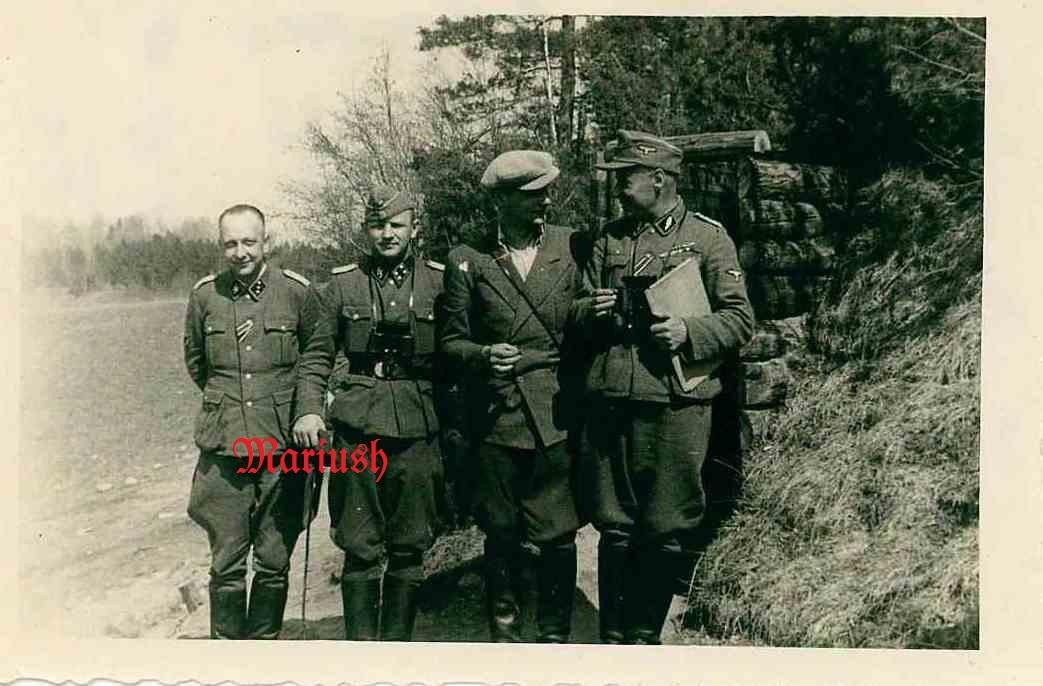 5 дивизия СС, 34 гренадерский полк