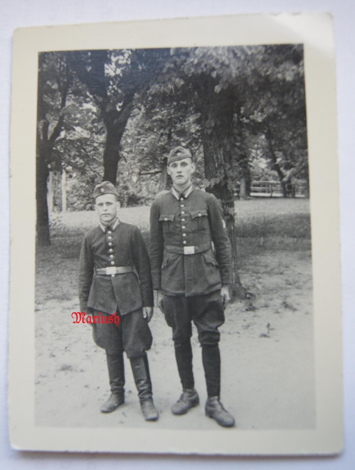 Полицейский полк. Рига