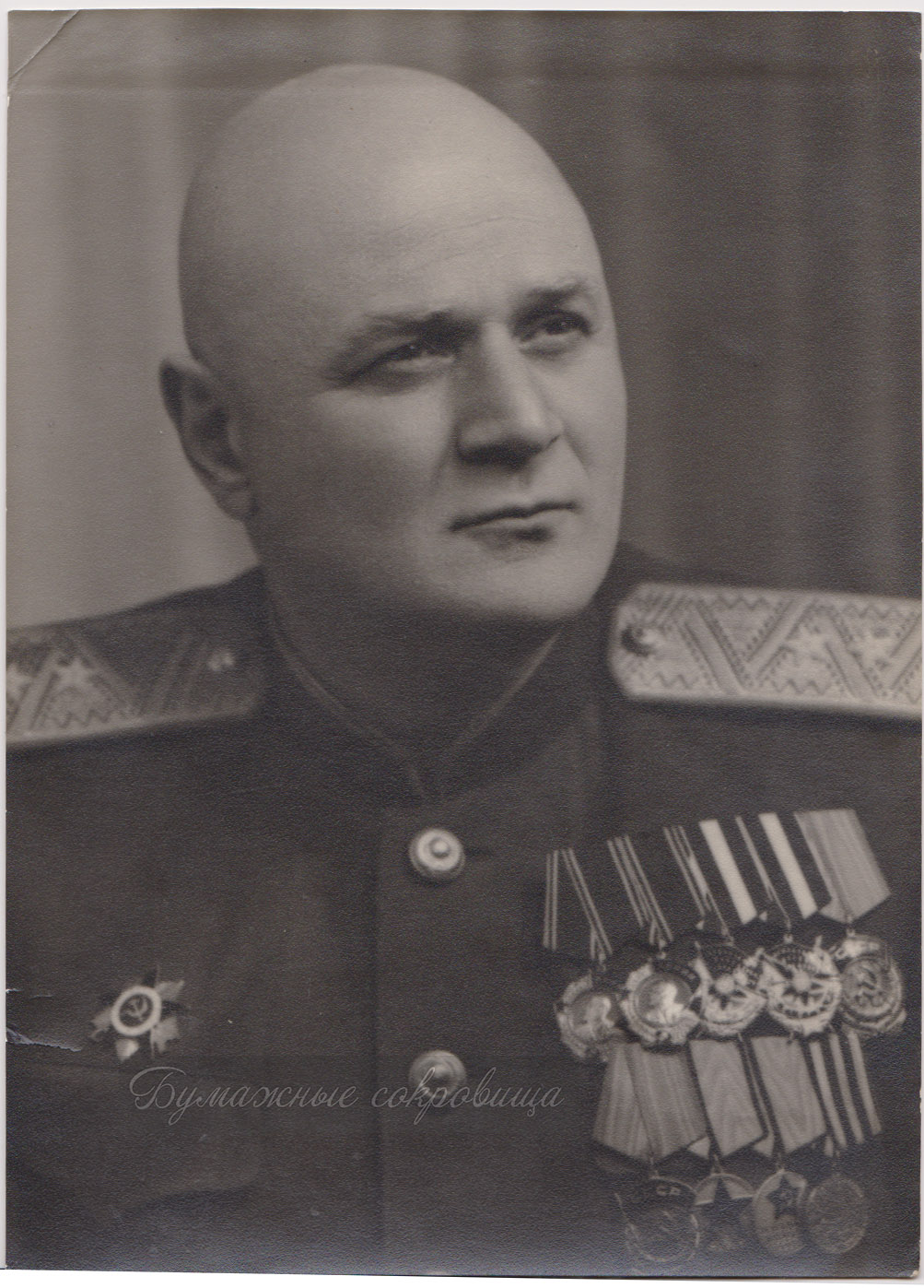 Ювельян Давидович Сумбатов-Топуридзе, народный комиссар внутренних дел Азербайджанской ССР