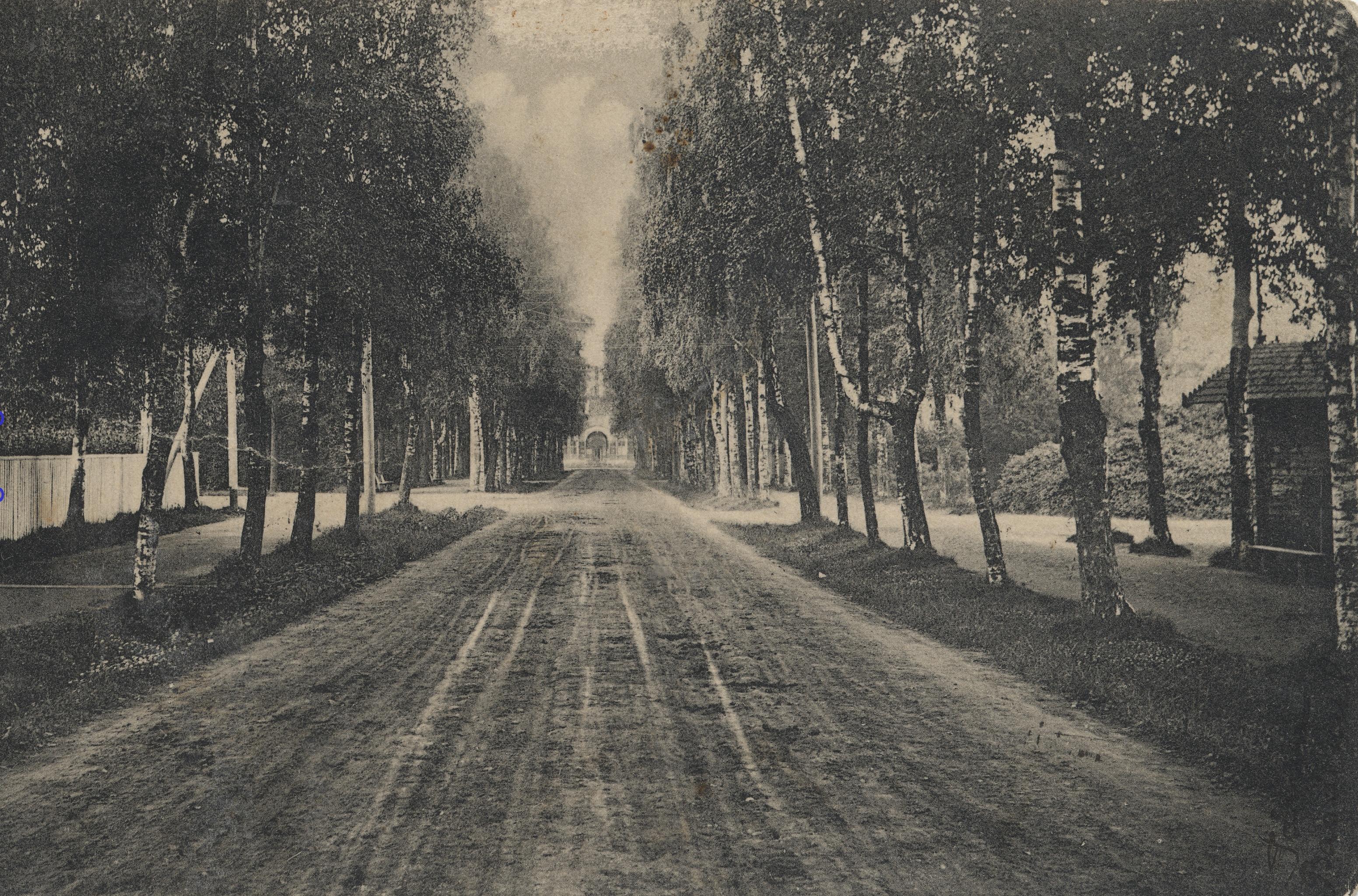 Курзальная улица (1)