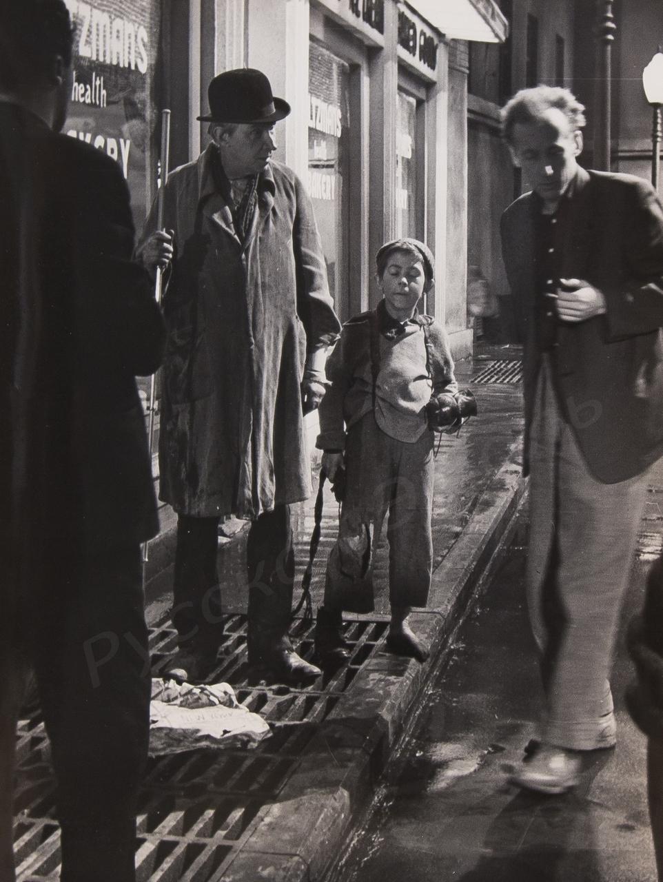 1962. На съемках фильма «Монета»