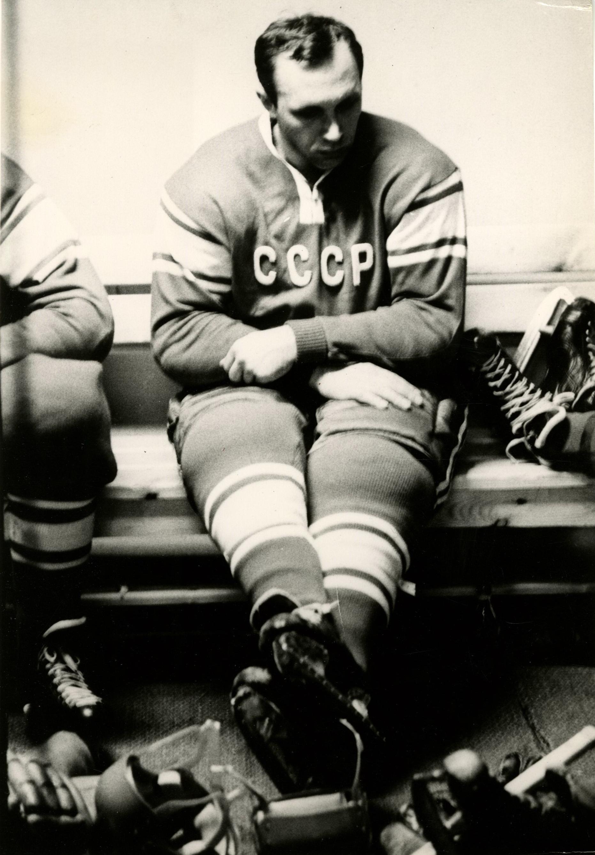 1967. Шандрин В.С. «Советские хоккеисты на чемпионате мира в Вене»