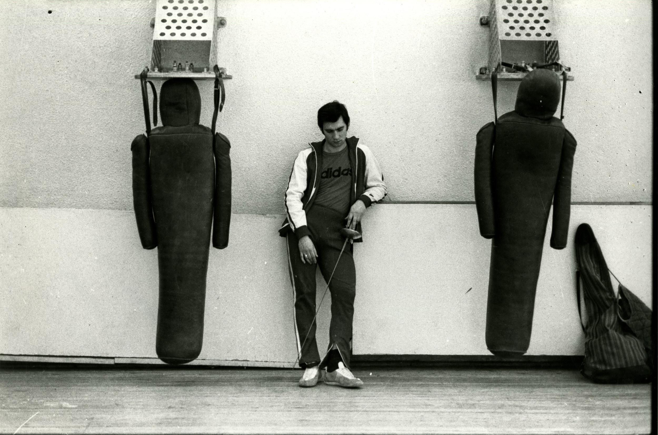 1976. Донской Д.А. «Настройка»