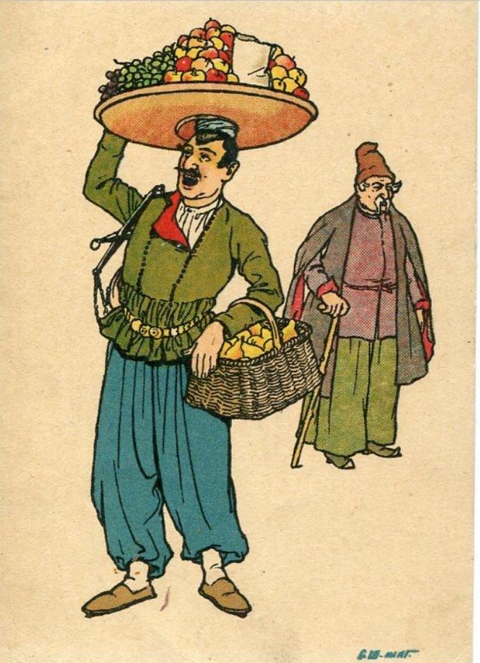 Кинто с табага