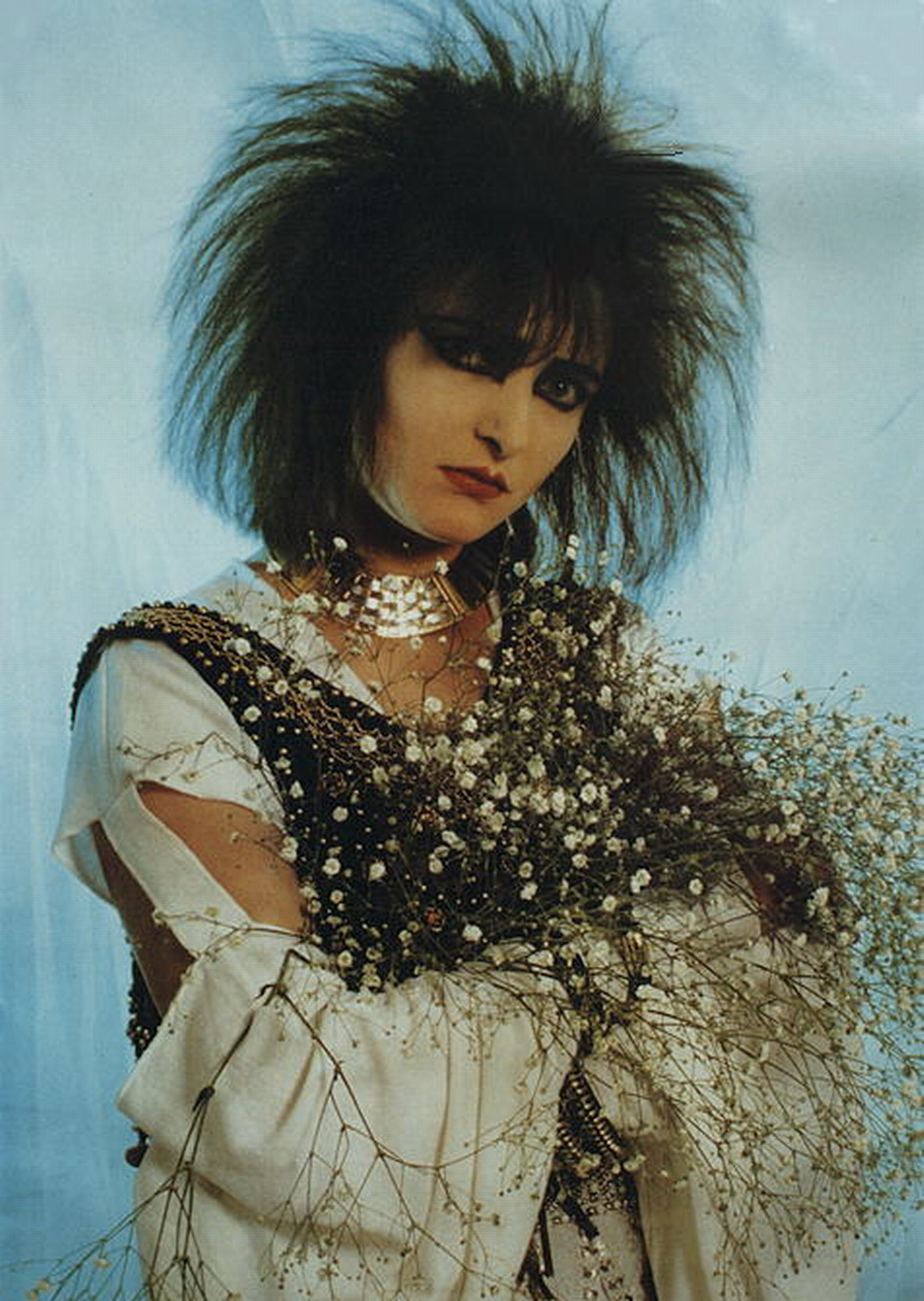 the special edition siouxsie sioux humus