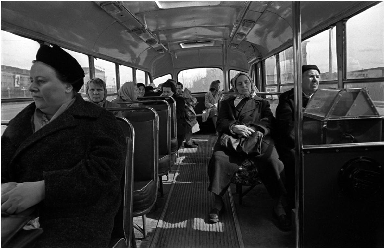 1960. Дальняя дорога