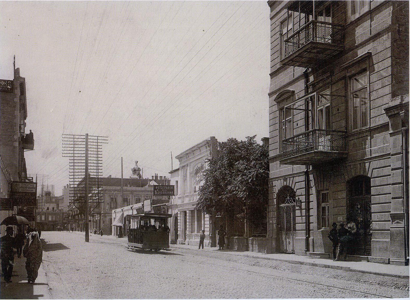 Молоканская улица