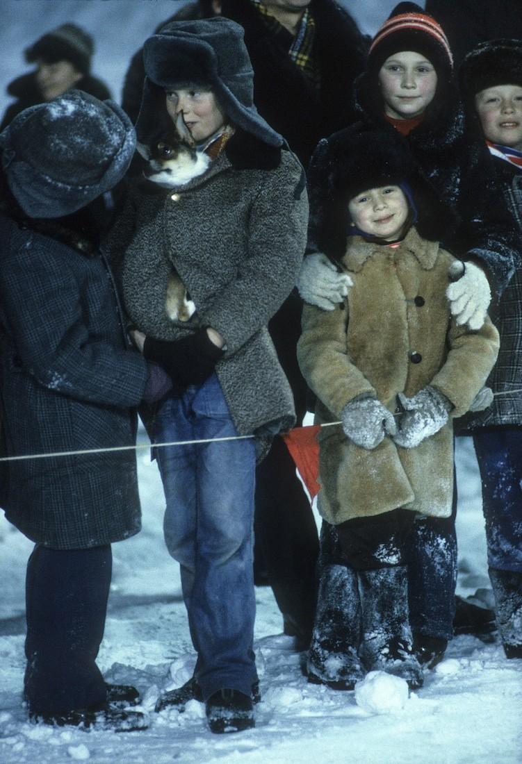 Walter Schmitz - Moskau 1982 (7)