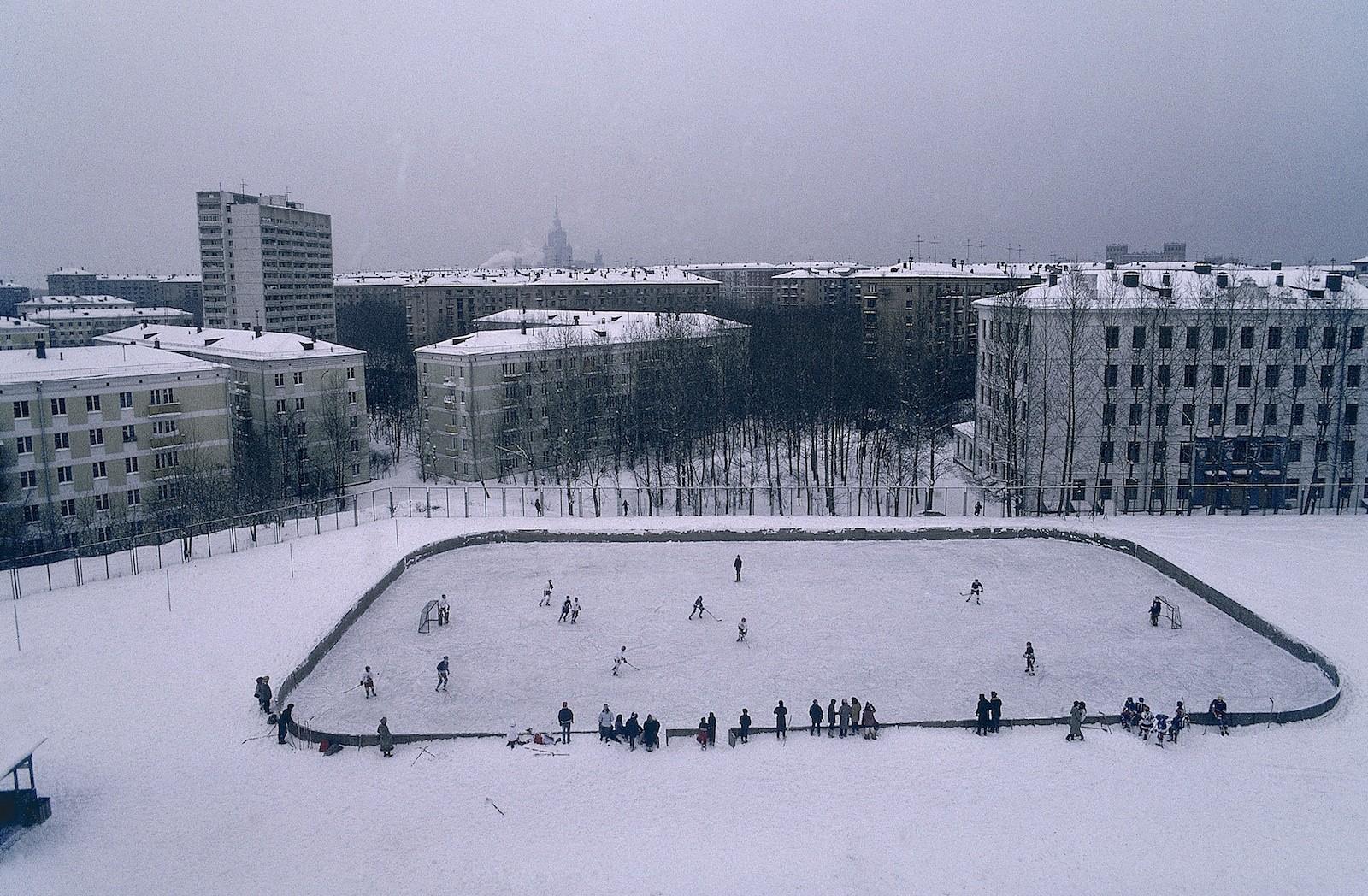 Walter Schmitz - Moskau 1982 (10)