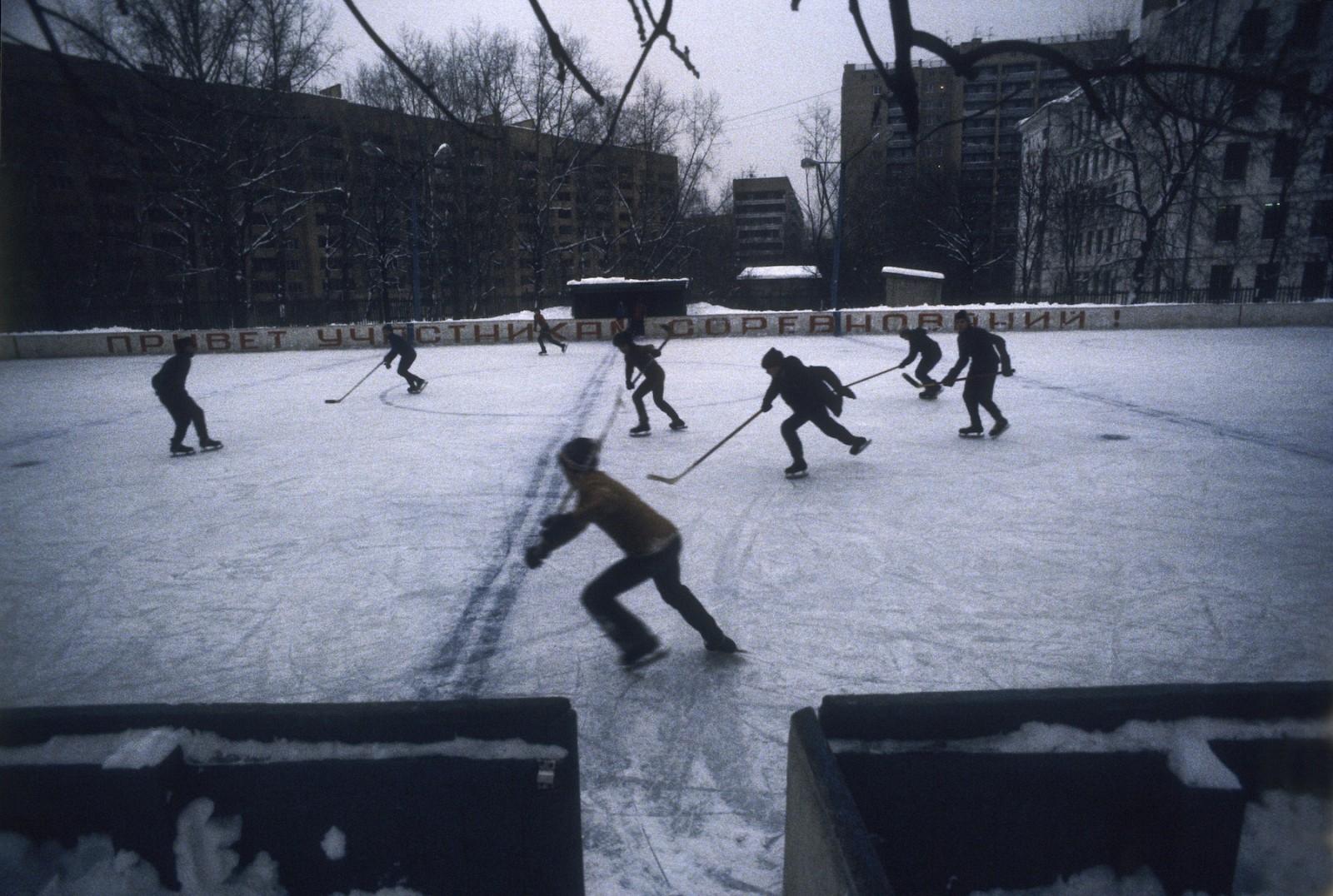 Walter Schmitz - Moskau 1982 (13)