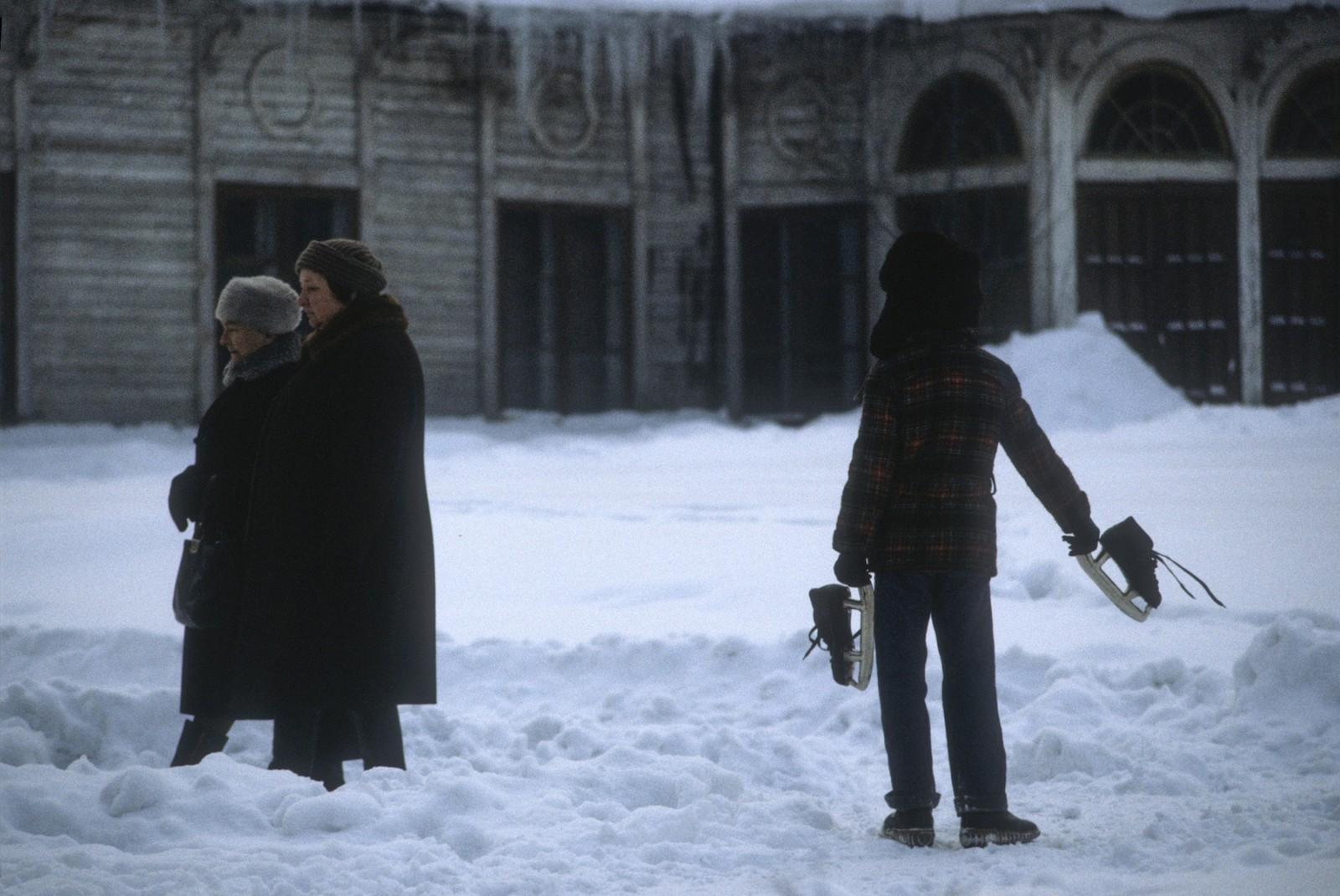 Walter Schmitz - Moskau 1982 (27)