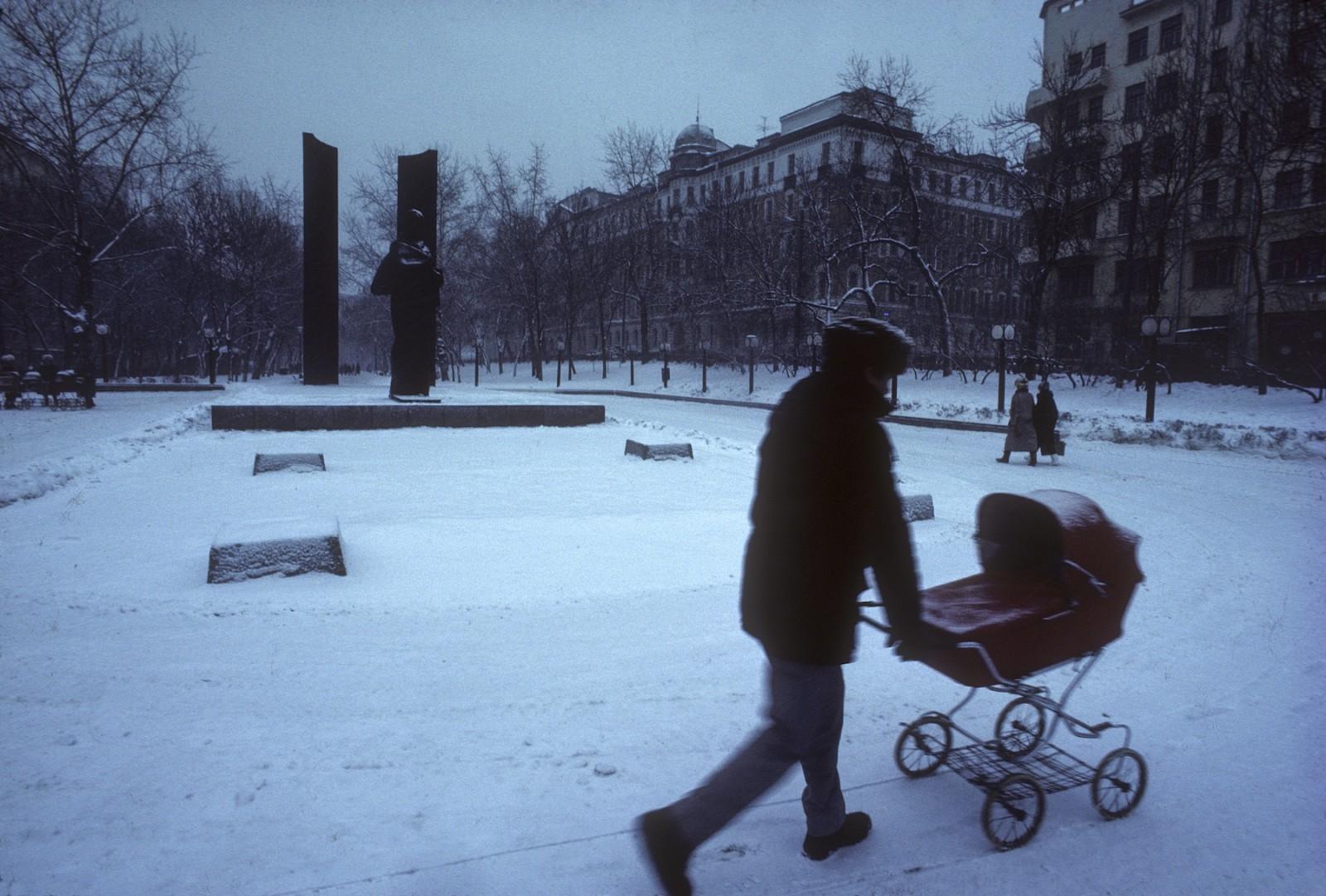 Walter Schmitz - Moskau 1982 (22)