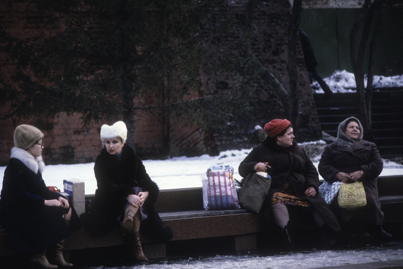 Walter Schmitz - Moskau 1982 (3)
