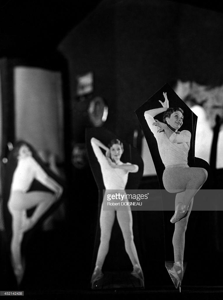 1958. Зизи Жанмер