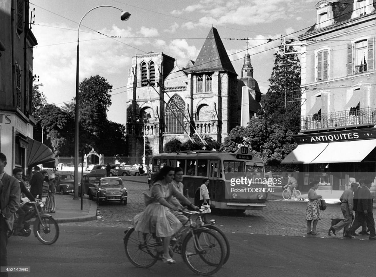 1962. Будущее прошлого. Ле-Ман