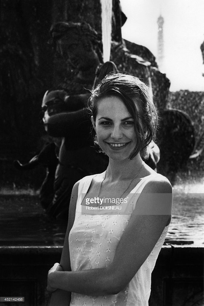 1979. Бельгийская певица и актриса Лио