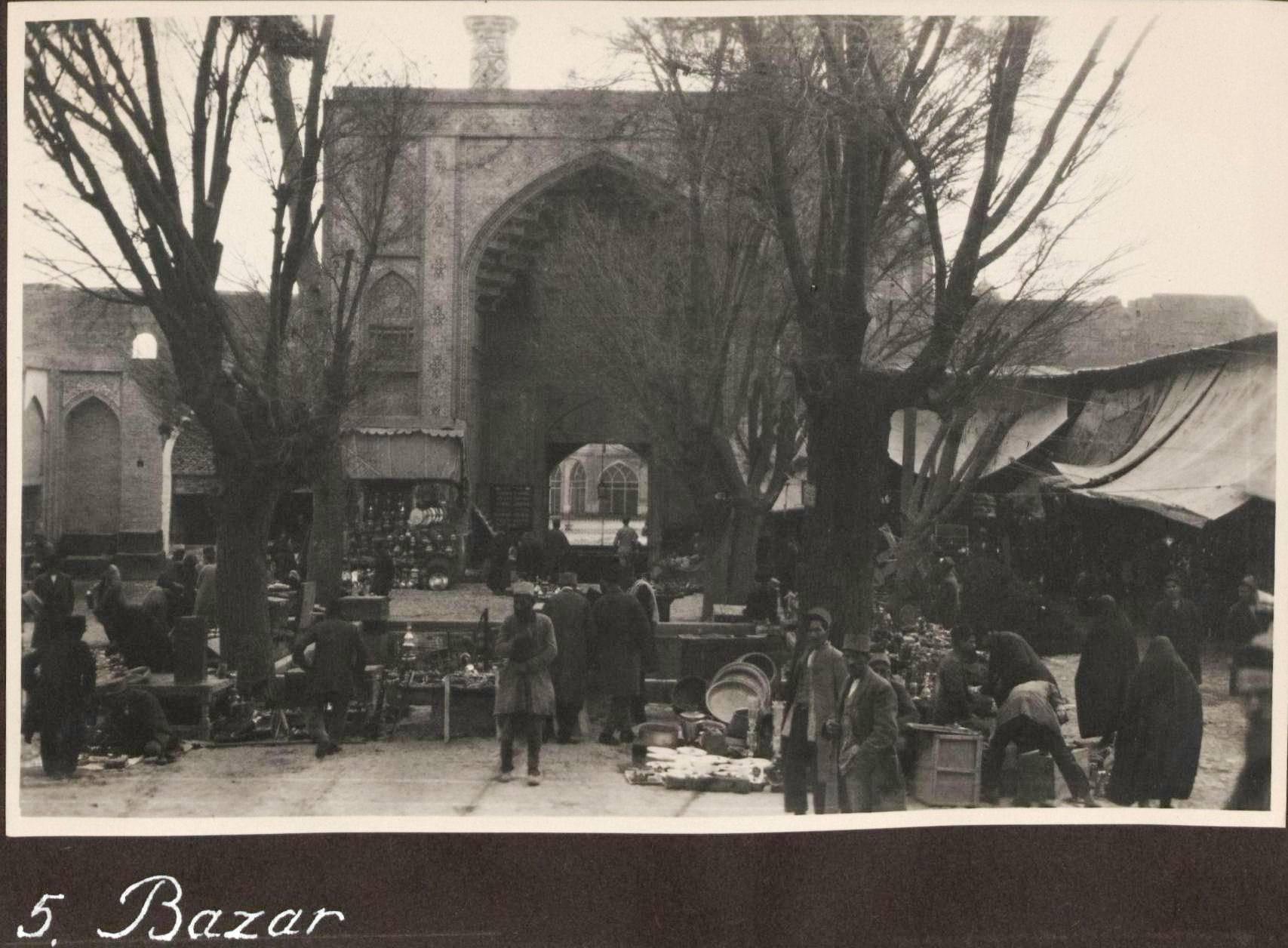 02. Тегеран
