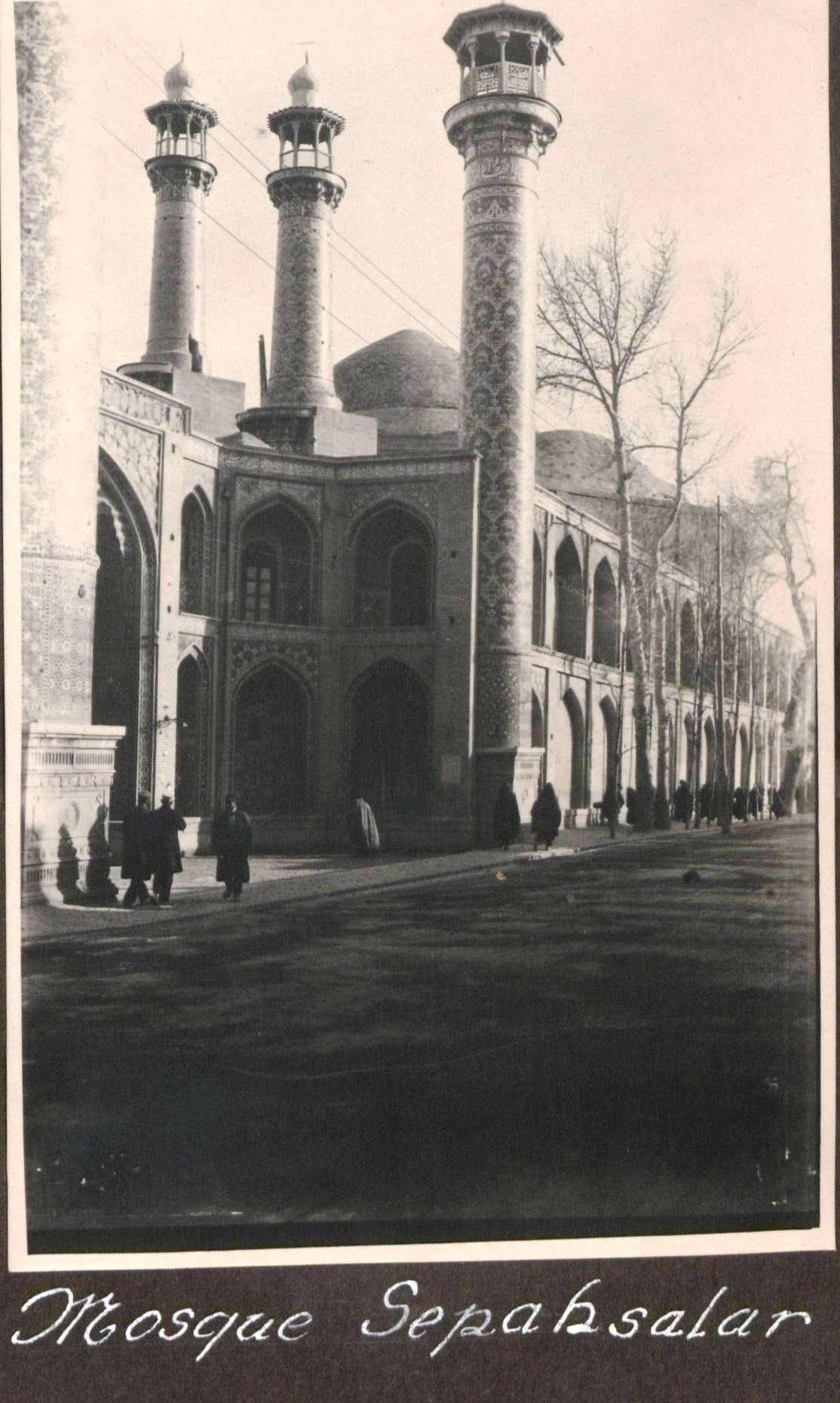 04. Тегеран