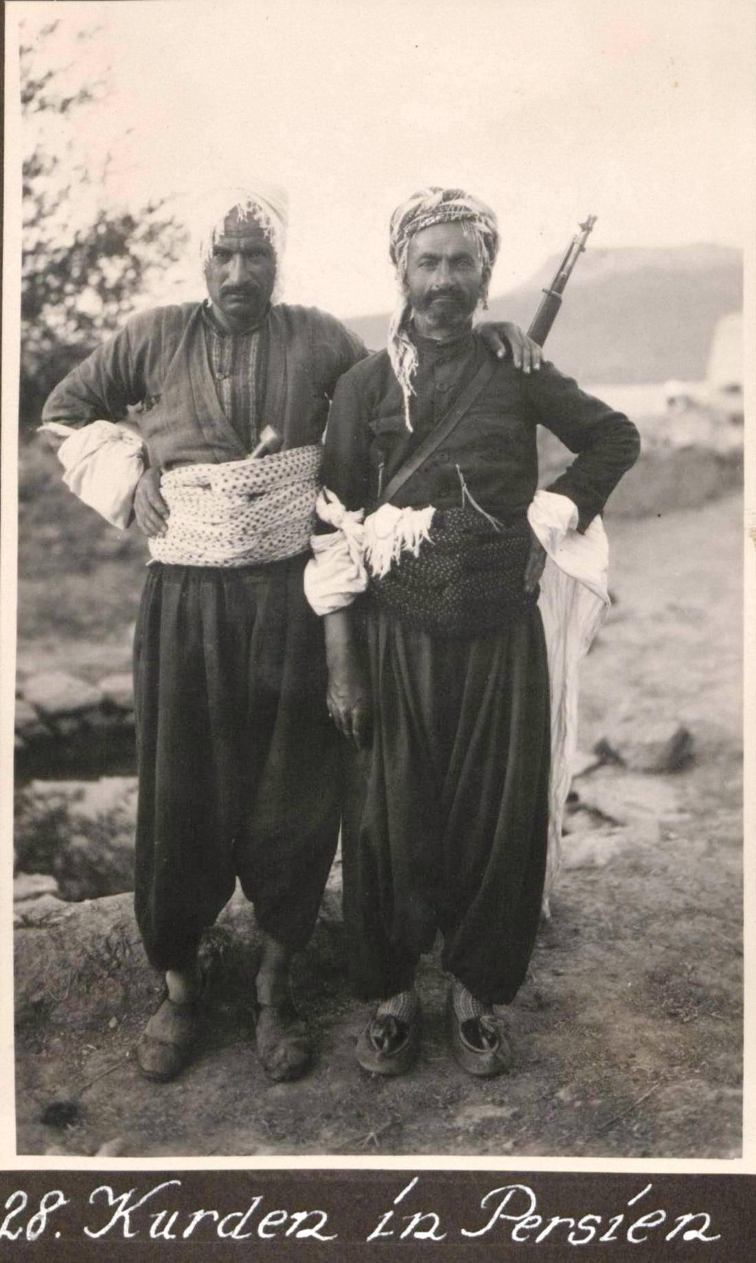 31. Курдистан