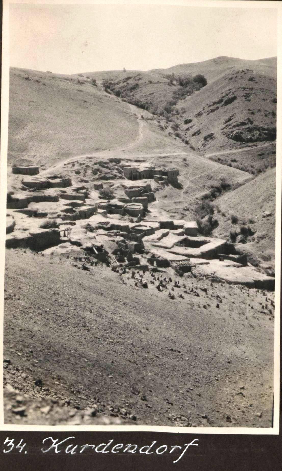 33. Курдистан