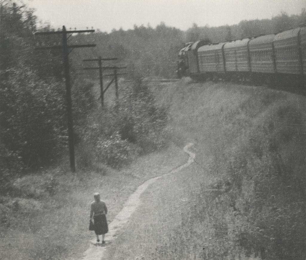 1964. Ветер странствий