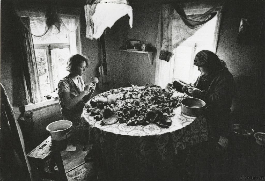 1973. Август