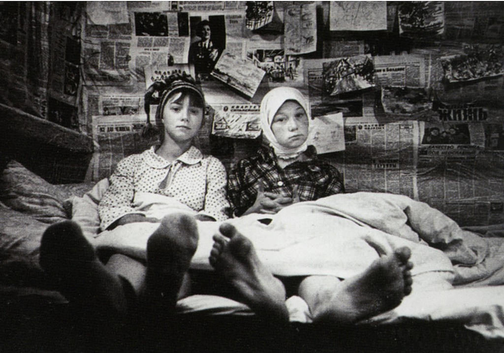 1982. После баньки