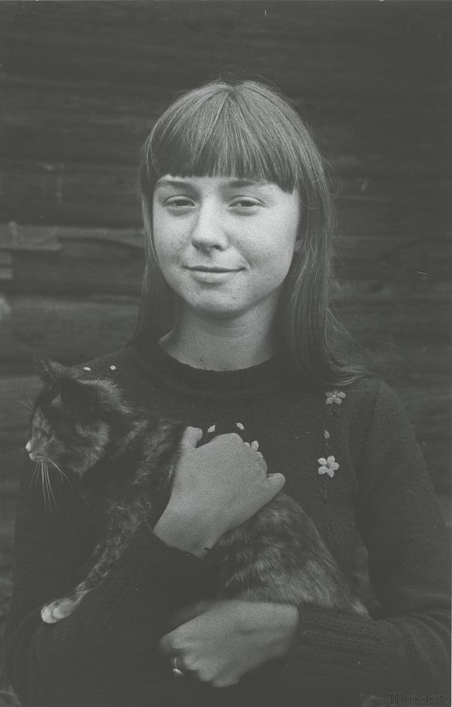 1985. Джоконда, XX век