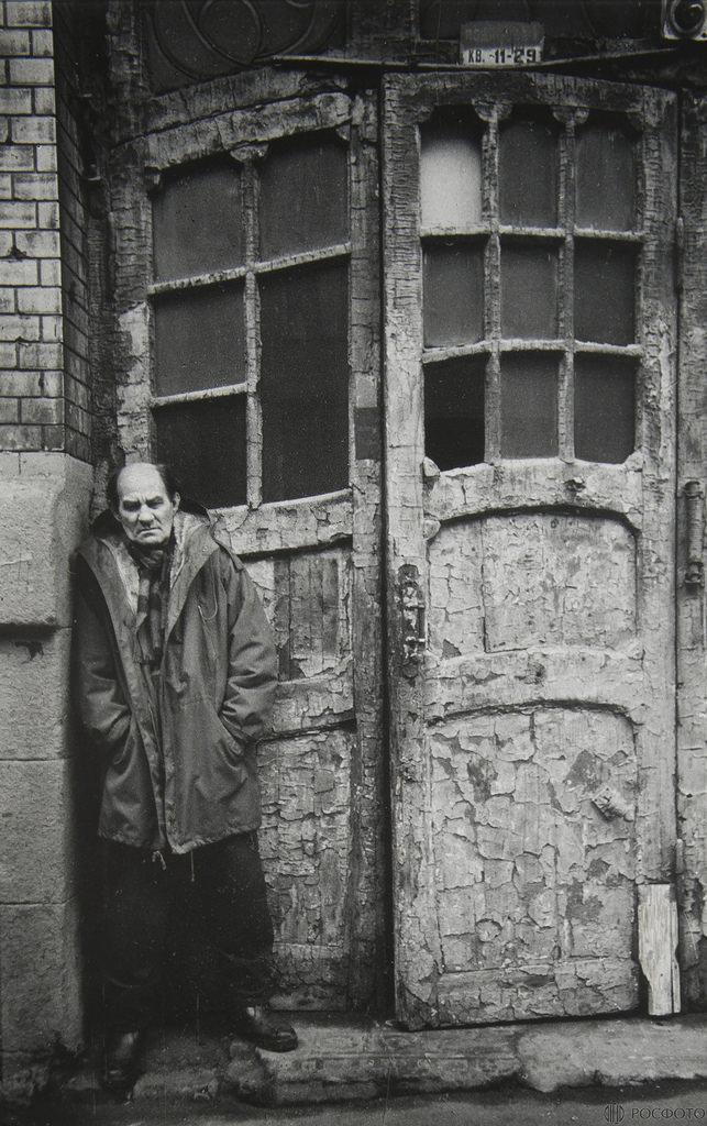 1991. Юрий Рыбчинский