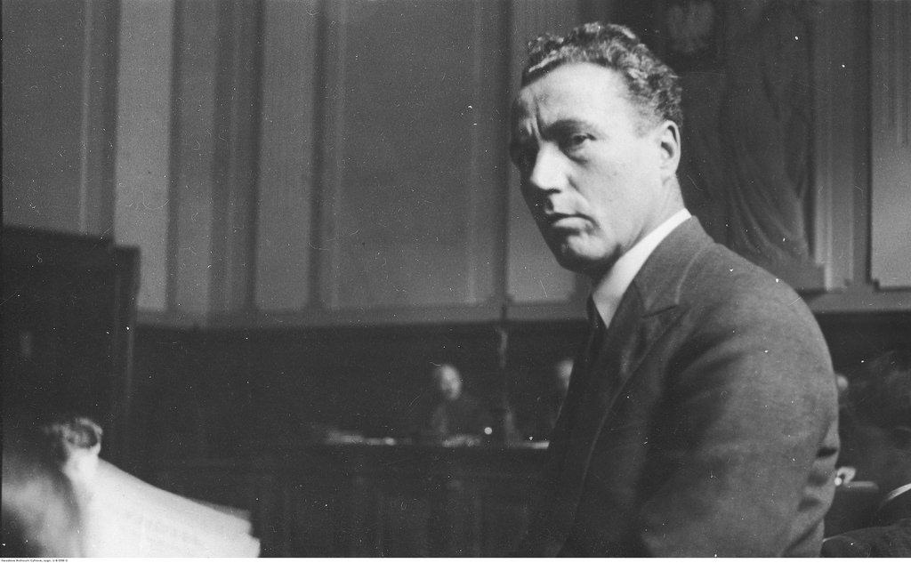 Адвокат Станислав Шурлей