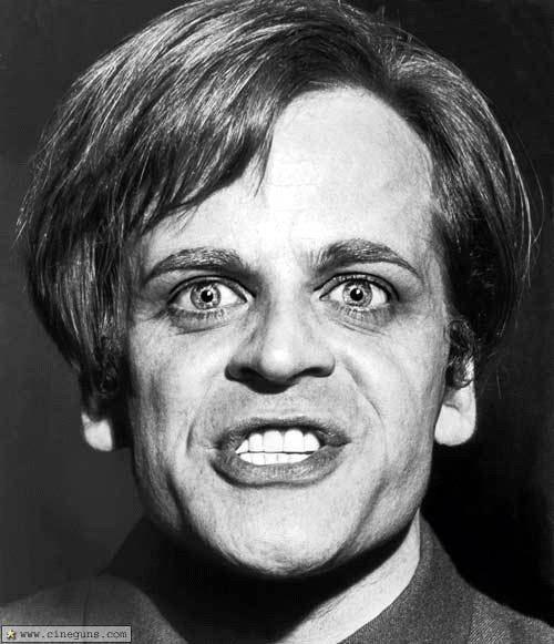 Klaus Kinski | The German's in the Movie's | Pinterest