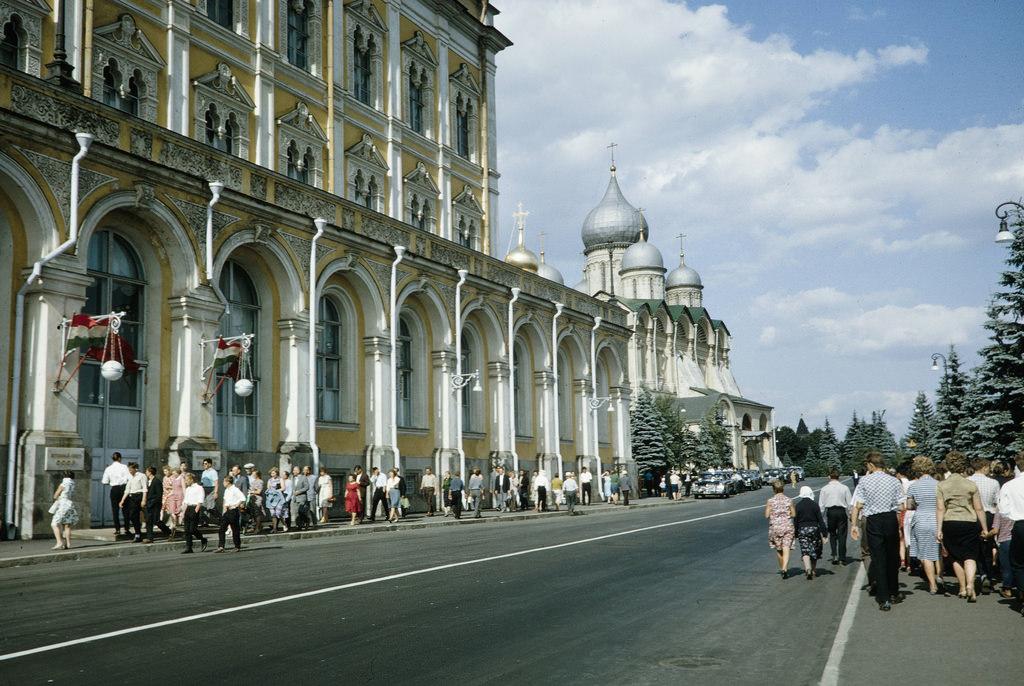 Боровицкая улица