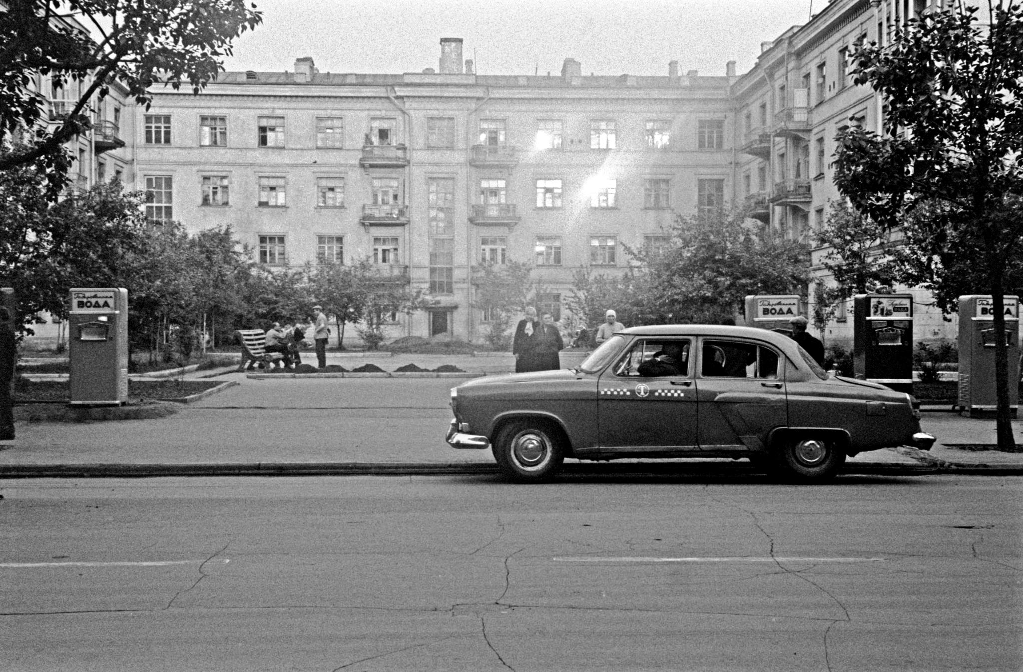 Многоквартирный жилой дом, построенный в 1935. Ул. Карла Маркса, 30.png