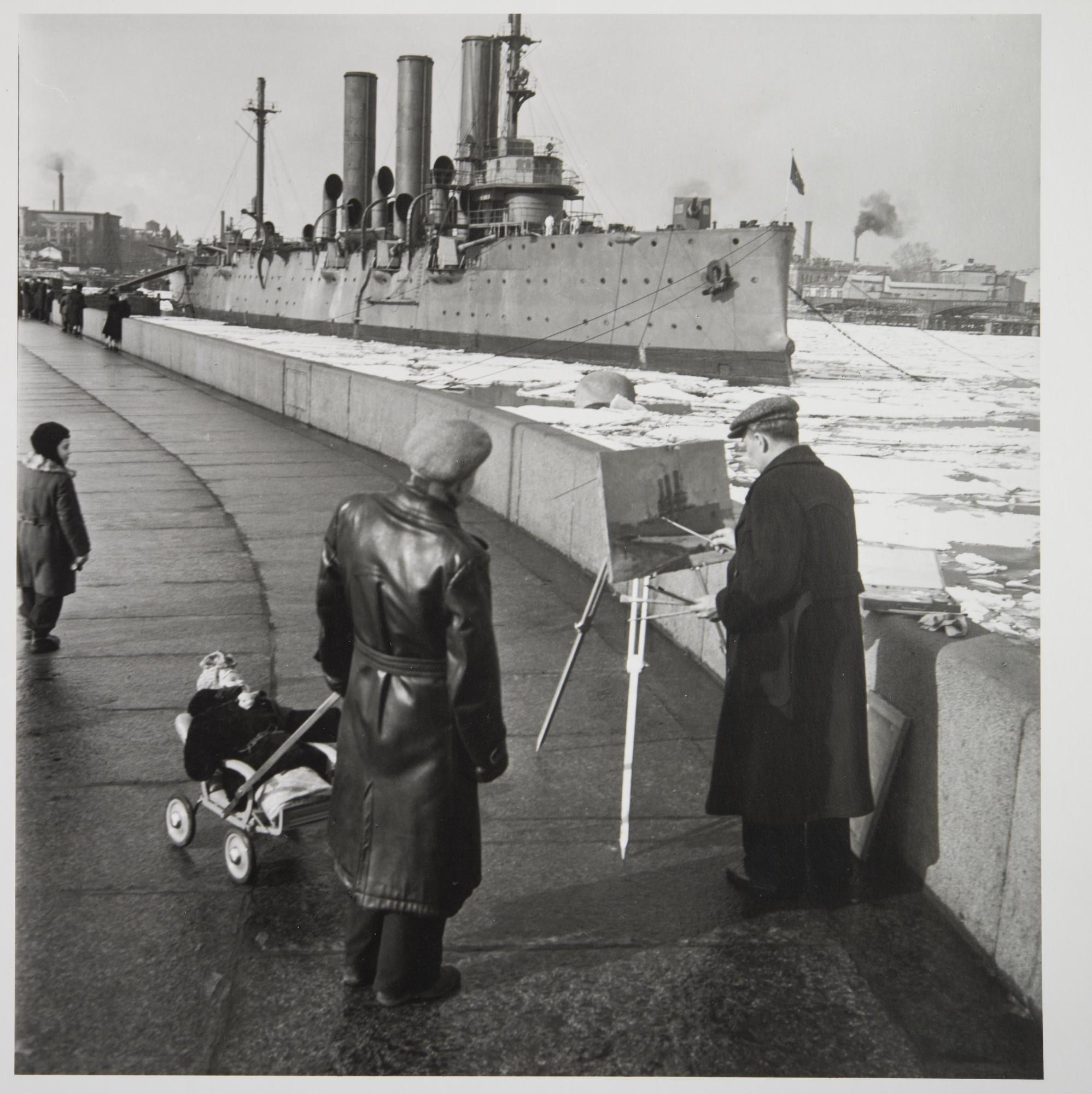 1954. Без названия