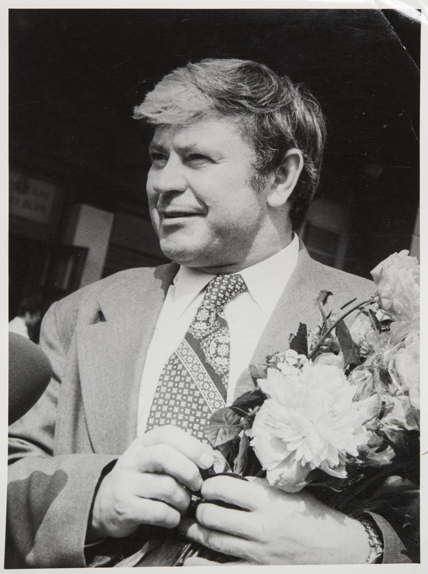 1967. Д. Банионис