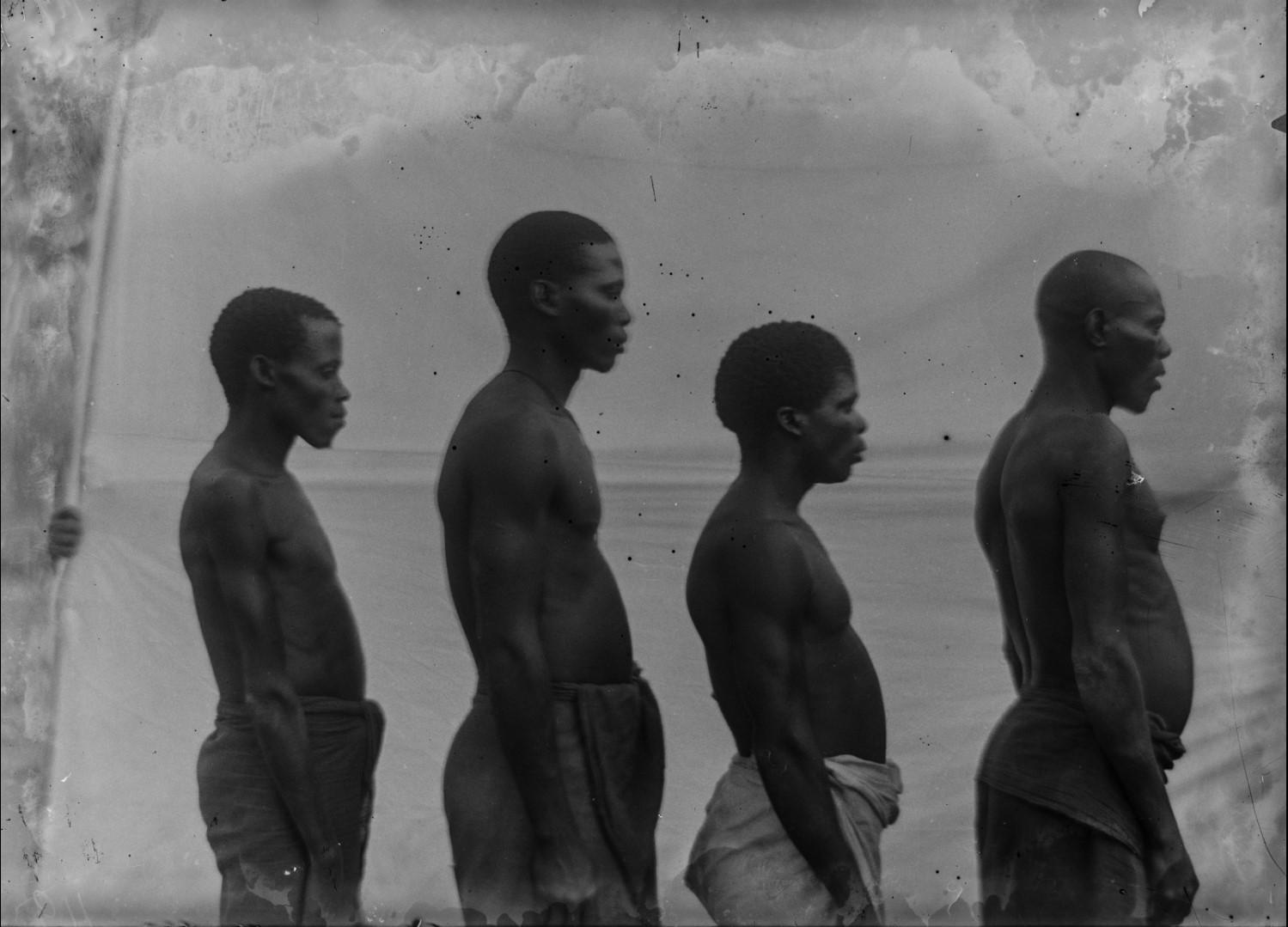 114. Антропометрическое изображение четырех мужчин Яо.jpg