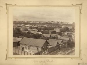 Панорама Ржева