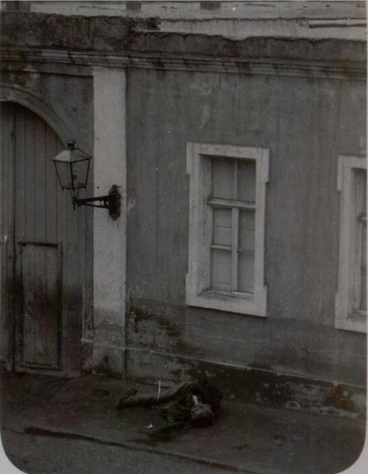 Без подписи. 1905