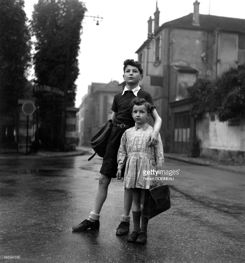 1944. Ученики школы в Со.jpg
