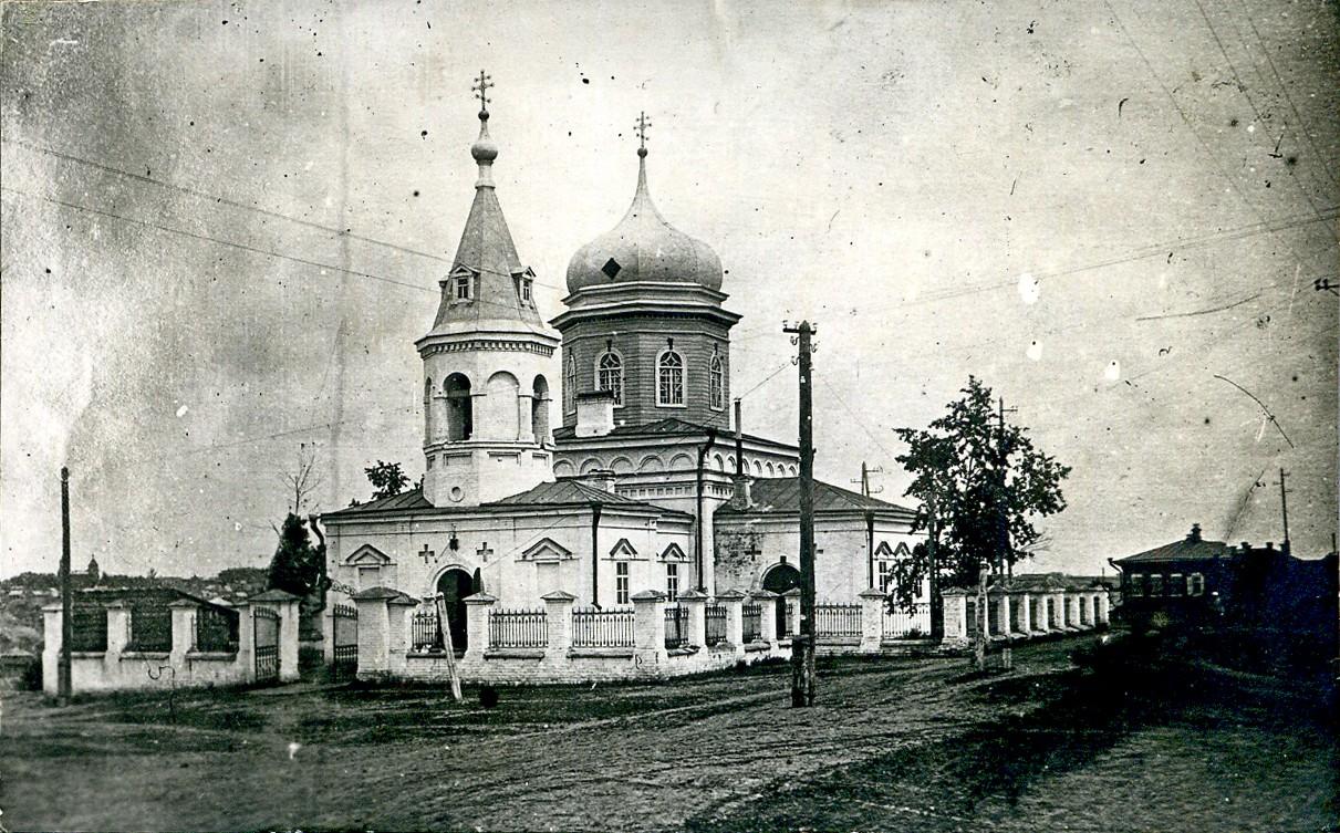 Церковь во имя святой мученицы Параскевы, 1911.jpg