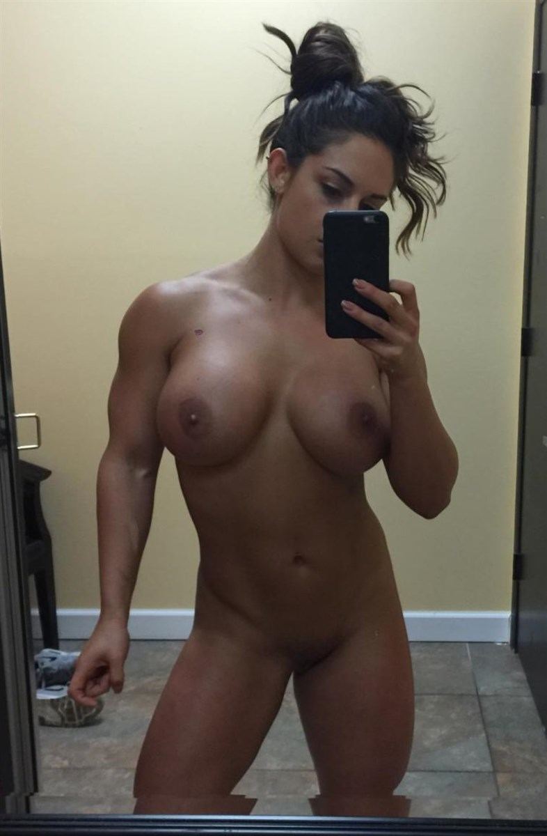Melina Perez Leaked (44 Photos)
