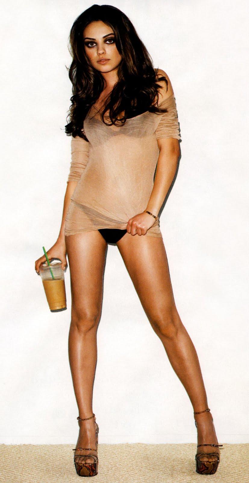 Mila Kunis – GQ Magazine .jpg