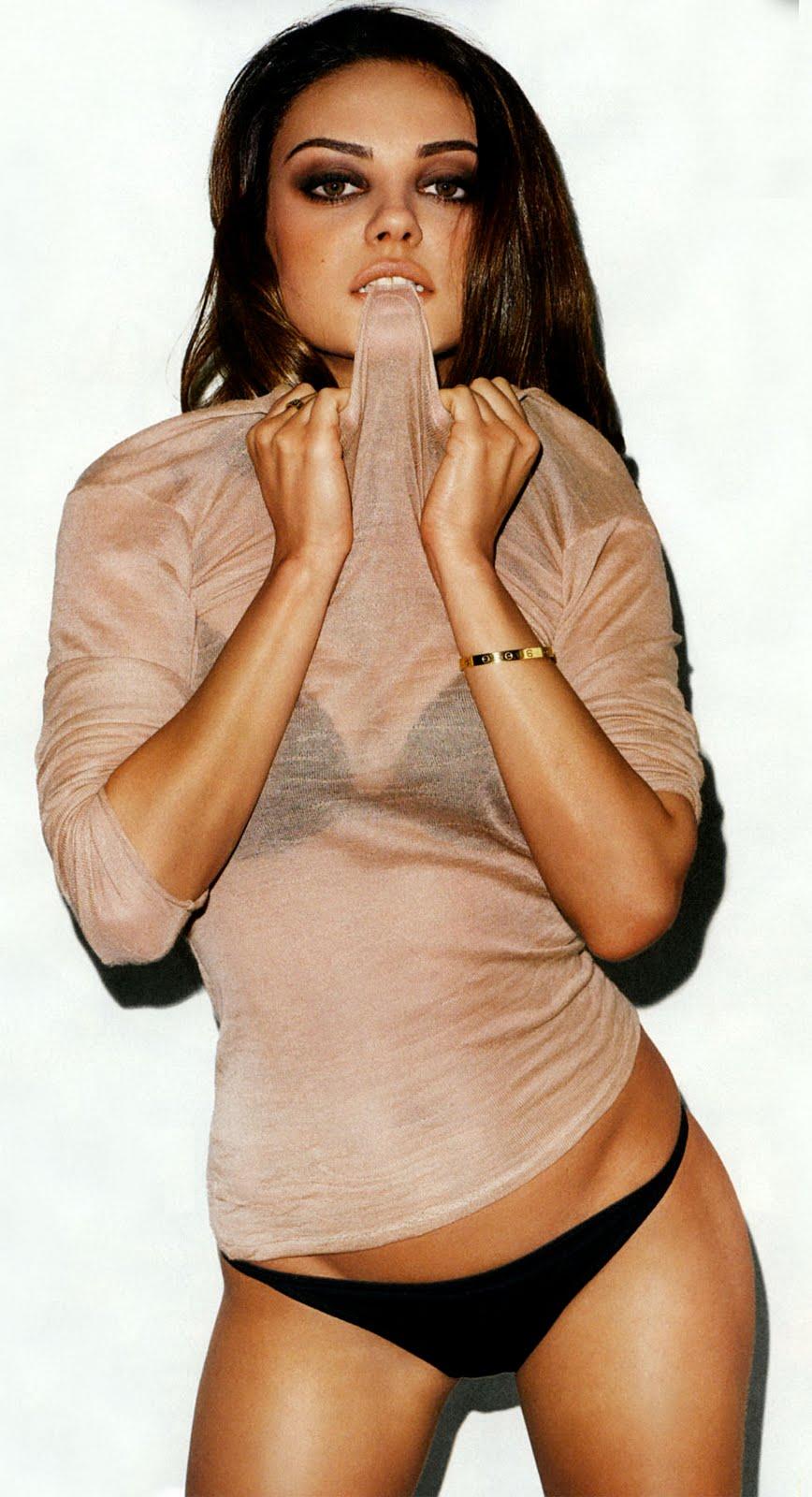 Mila Kunis – GQ Magazine 1.jpg