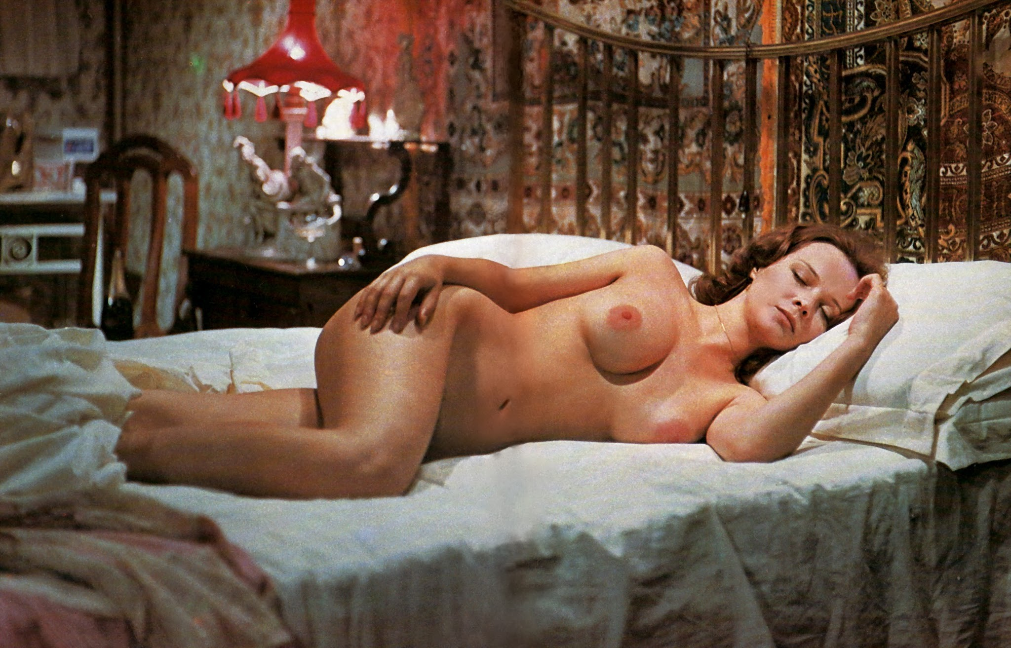 Girl movie stars naked uncensored 11