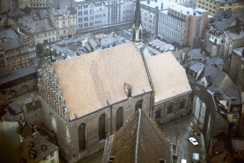 Рига. Старая церковь.jpg