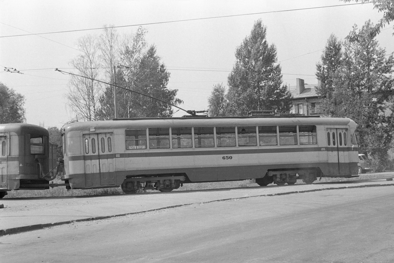 Рига. Старый трамвай Nr.650.jpg
