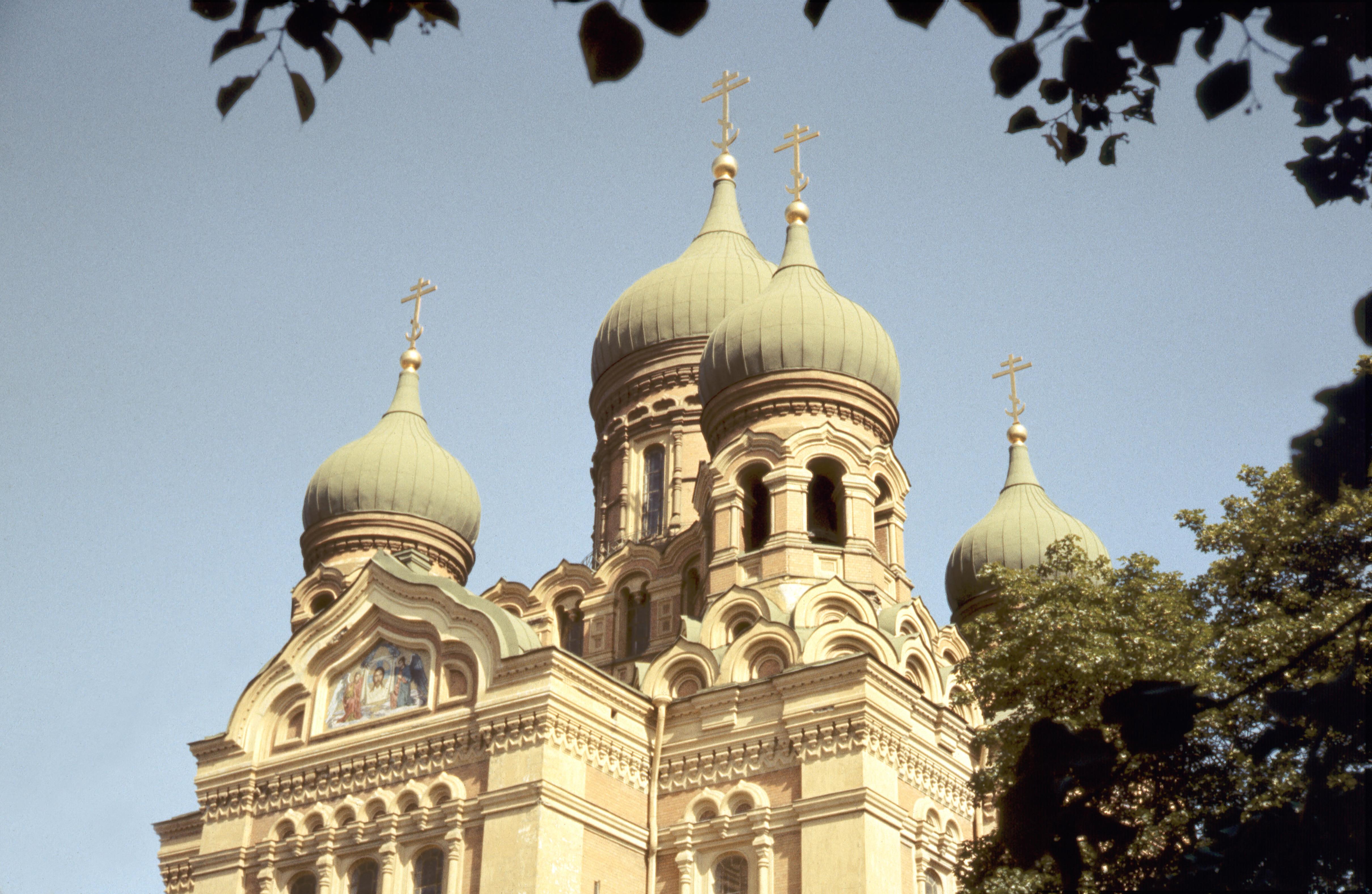 Таллин. Александро-Невский собор.jpg