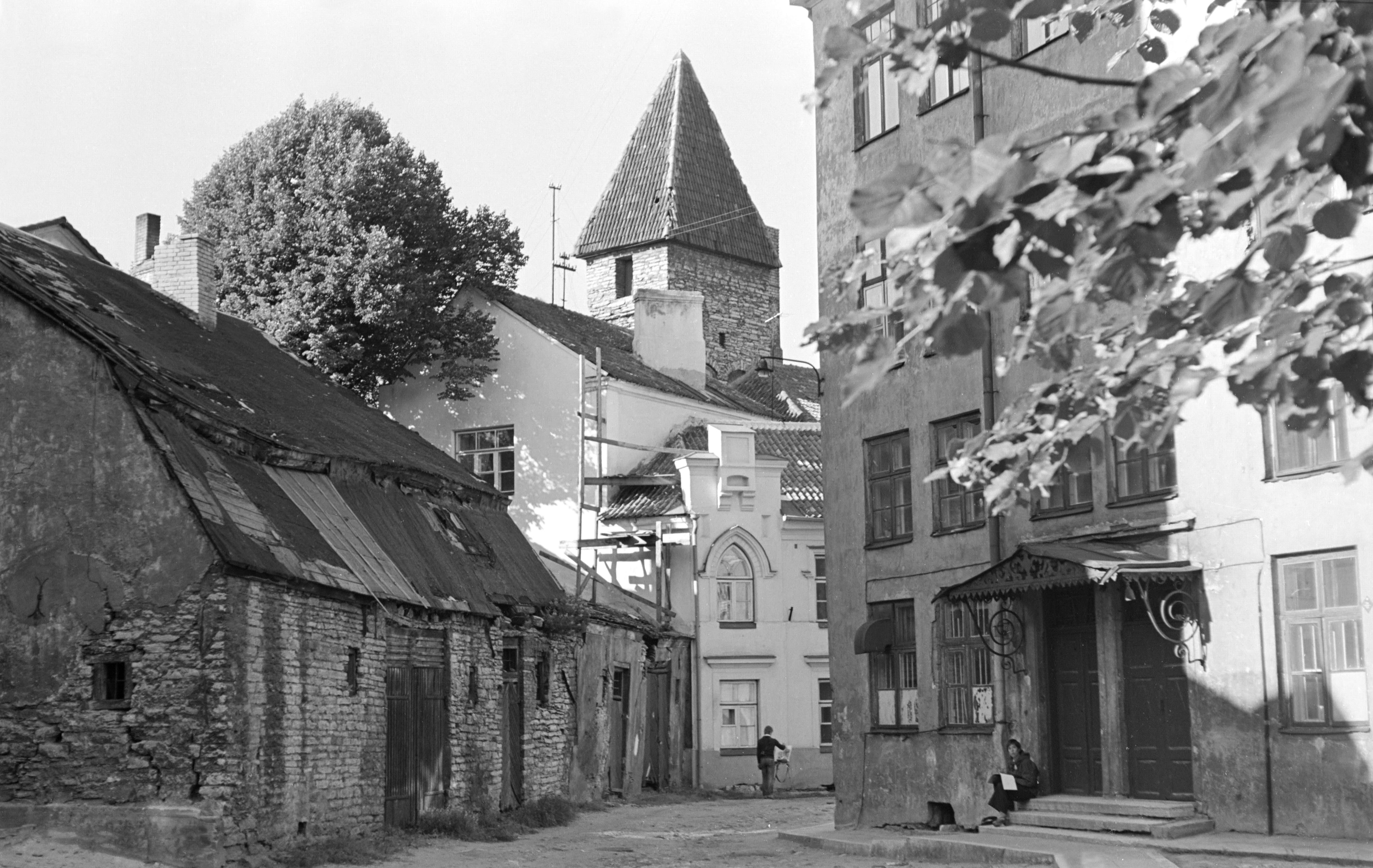 Таллин. Старый город.1.jpg
